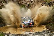 WRC 2017: Rally Australia: Day One - 17 November 2017