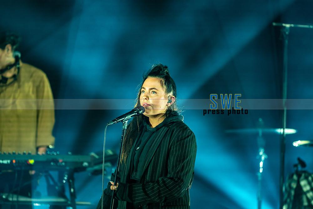 2020-08-01   Helsingborg, Sweden: Miriam Bryant live under HX Festivalen 2020.<br /> <br /> Foto av: Jimmy Palm