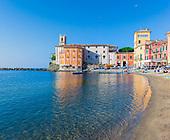 Sestri Levante Italy