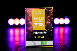Select Lincolnshire Awards 2017.  Awards ceremony celebrating Lincolnshire food and drink held at Lincoln Minster School.<br /> <br /> Picture: Chris Vaughan Photography<br /> Date: October 10, 2017