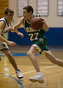 MCHS JV Boys Basketball..vs William Monroe..December 16, 2005