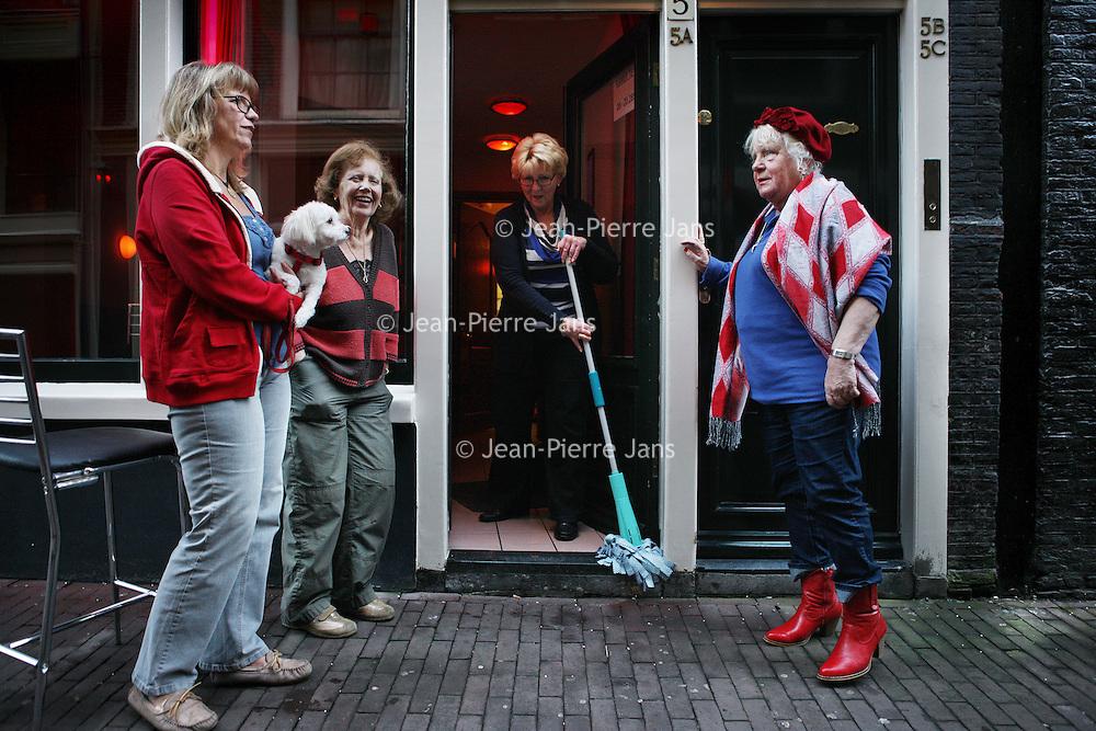 hoeren in noord holland yolanthe