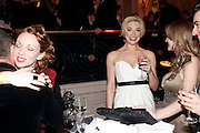 HANNAH WADDINGHAM, Post Olivier Awards Gala party. Waldorf Astoria. London. 13 March 2011. -DO NOT ARCHIVE-© Copyright Photograph by Dafydd Jones. 248 Clapham Rd. London SW9 0PZ. Tel 0207 820 0771. www.dafjones.com.