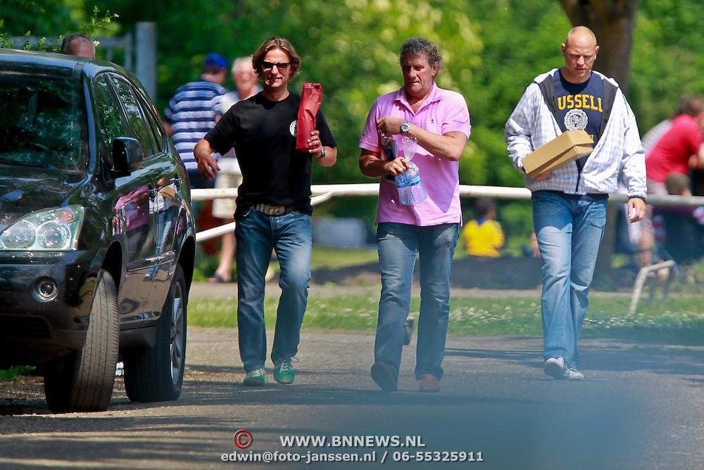 NLD/Loosdrecht/20110521 - Belgische oud keeper Jean Marie Pfaff