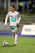17.10.2010, Stadion, Lahti..Veikkausliiga 2010, FC Lahti - IFK Mariehamn..Giuseppe Funicello - IFK Mhamn.©Juha Tamminen.