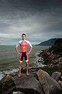 Sam Betten Triathlete 2014