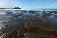 Playa Morrillo, en la costa sur del Golfo de Montijo en  la provincia de Veraguas,  Panamá.