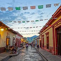 Chiapas | Mexiko | Travelling | April 2015