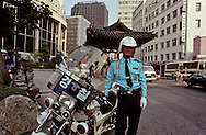 20. Policeman  Seoul     un policier   Séoul    ///    L2714  /  R00030  /  P0003321