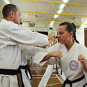 Rhee Tae Kwon Do - Action Day, Feb 21st, 2015