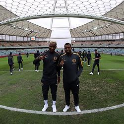 30,09,2017 Kaizer Chiefs and Baroka FC