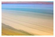 Kati Thanda (Lake Eyre)- The Pastel Series 2011/12