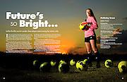 Florida Kraze/Krush Soccer Club 2015 Media Guide