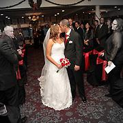 Jessica & Stephen Attianese