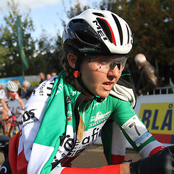 27-10-2019: Wielrennen: Superprestige Veldrijden:Eva Lechner