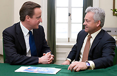 Conservatives: Alan Duncan MP for Rutland and Melton
