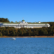&quot;Grand Hotel Mackinac Island&quot;<br />