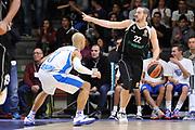 DESCRIZIONE : Eurolega Euroleague 2014/15 Gir.A Dinamo Banco di Sardegna Sassari - Nizhny Novgorod<br /> GIOCATORE : Taylor Rochestie<br /> CATEGORIA : Palleggio Schema<br /> SQUADRA : Nizhny Novgorod<br /> EVENTO : Eurolega Euroleague 2014/2015<br /> GARA : Dinamo Banco di Sardegna Sassari - Nizhny Novgorod<br /> DATA : 21/11/2014<br /> SPORT : Pallacanestro <br /> AUTORE : Agenzia Ciamillo-Castoria / Luigi Canu<br /> Galleria : Eurolega Euroleague 2014/2015<br /> Fotonotizia : Eurolega Euroleague 2014/15 Gir.A Dinamo Banco di Sardegna Sassari - Nizhny Novgorod<br /> Predefinita :
