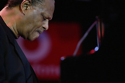 McCoy Tyner, 2002<br />