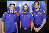 2015 36ers Season Launch