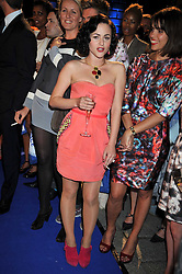 JAIME WINSTONE at the Royal Academy of Arts Summer Party held at Burlington House, Piccadilly, London on 3rd June 2009.