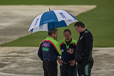 29 May 2018  - Surrey v Sussex in the Royal London One-Day Cup