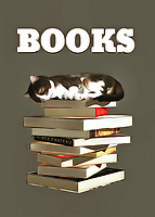.<br /> <br /> BUY THIS PRINT AT<br /> <br /> FINE ART AMERICA<br /> ENGLISH<br /> https://janke.pixels.com/collections/cats+at+work<br /> <br /> <br /> WADM / OH MY PRINTS<br /> DUTCH / FRENCH / GERMAN<br /> https://www.werkaandemuur.nl/nl/shopalbum/Katten-aan-het-werk/1846/34632/0