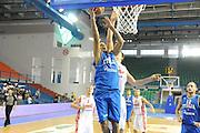 Cipro, 06/08/2011<br /> Cipro European Basketball Tour Italia Russia Italy Russia<br /> Nella foto: Daniel Hackett<br /> Foto Ciamillo