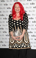 Jane Goldman Sky 3D Women in Film and TV Awards, Hilton Hotel, Park Lane, London, UK, 03 December 2010:  Contact: Ian@Piqtured.com +44(0)791 626 2580 (Picture by Richard Goldschmidt)