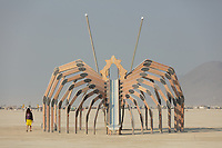 The Chilopod by: Lawrence Grown, Embrio LLC from: Berkeley, CA year: 2018 My Burning Man 2018 Photos:<br /> https://Duncan.co/Burning-Man-2018<br /> <br /> My Burning Man 2017 Photos:<br /> https://Duncan.co/Burning-Man-2017<br /> <br /> My Burning Man 2016 Photos:<br /> https://Duncan.co/Burning-Man-2016<br /> <br /> My Burning Man 2015 Photos:<br /> https://Duncan.co/Burning-Man-2015<br /> <br /> My Burning Man 2014 Photos:<br /> https://Duncan.co/Burning-Man-2014<br /> <br /> My Burning Man 2013 Photos:<br /> https://Duncan.co/Burning-Man-2013<br /> <br /> My Burning Man 2012 Photos:<br /> https://Duncan.co/Burning-Man-2012
