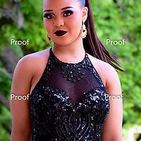 Ariana Moorer-Prom-2019