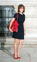 Image ©Licensed to i-Images Picture Agency. 30/06/2014. London, United Kingdom. NATASHA KAPLINSKI attends a reception for the Best of Britain's Creative Industries at The Foreign Office. Picture by  i-Images