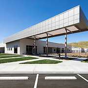 DLR Group- Crogan Youth Treatment Center