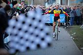 2014.02.05 - Maldegem - Parkcross