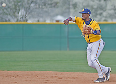 2012 A&T Baseball vs High Point University