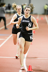 Bowdoin College Indoor Track Meet