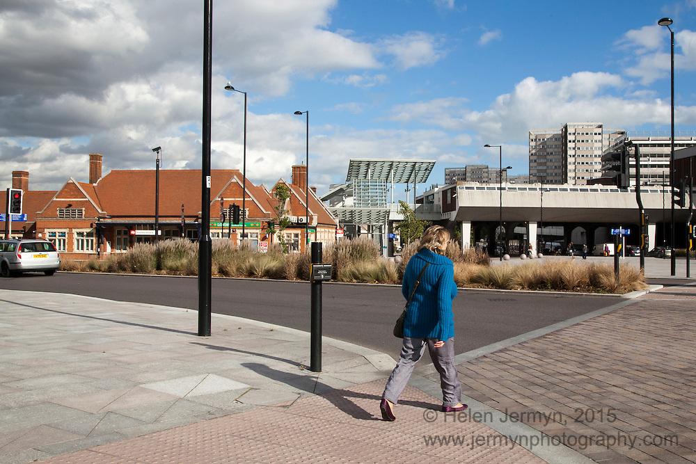 Victoria Gateway Plaza, Southend-on-Sea