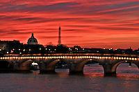 Paris, France. April 2010.