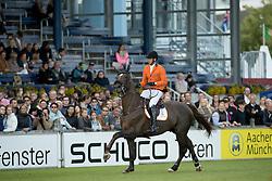 Smolders Harrie, (NED), Don VHP Z<br /> Nations Cup<br /> Mercedes-Benz Nationenpreis<br /> CHIO Aachen 2016<br /> © Hippo Foto - Dirk Caremans<br /> 14/07/16