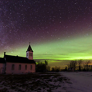 Northern Lights Project