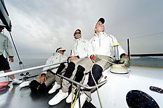 2009 Alicante Marazzi Sailing onboard SUI52