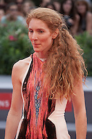 Actress Johanna Korthals Altes at the gala screening for the film Francofonia at the 72nd Venice Film Festival, Friday September 4th 2015, Venice Lido, Italy.