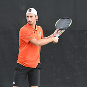 2018 Hurricanes Tennis