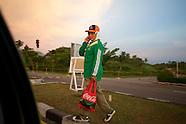 Jakarta Taxi Ride