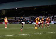 Dundee v Partick Thistle 16-12-2017