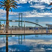 Thomas Vincent Bridge