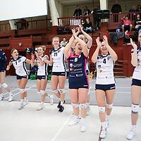 2020-02-29: ASV Elite - Team Køge Volley - VolleyLigaen Damer