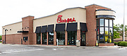 Chick-fil-A fast food restaurant closed on Sundays at Siegen Plaza Shopping Center in Baton Rouge, Louisiana for HFF