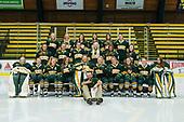 Women's Hockey Team Photos 09/28/17