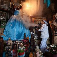 Santa Muerte Mexico